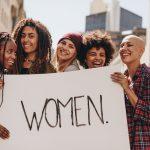 Empowerment van vrouwen